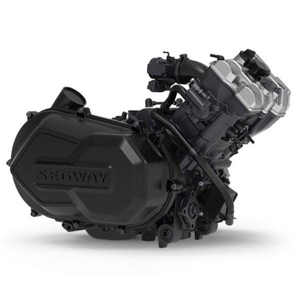 Segway - Snarler AT6 S -  Moteur / transmission