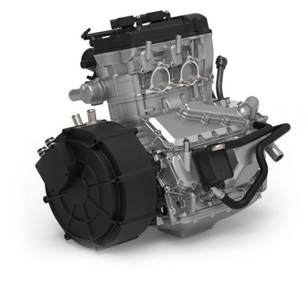 Moteur Hydrid 1000cc ERHP Segway