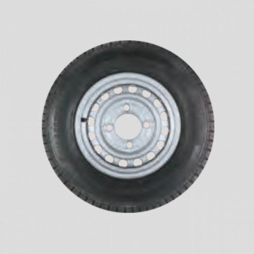 Accessoire roue de secours 165 70x13