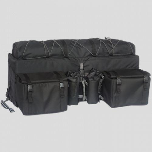 Accessoire coffre semi rigide multi poches