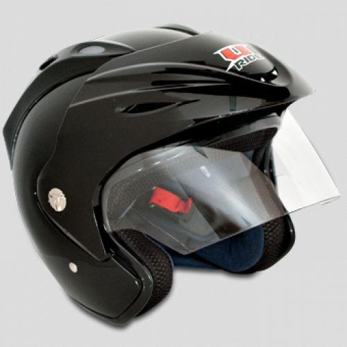 Accessoire casque bulle xb 1 ts noir