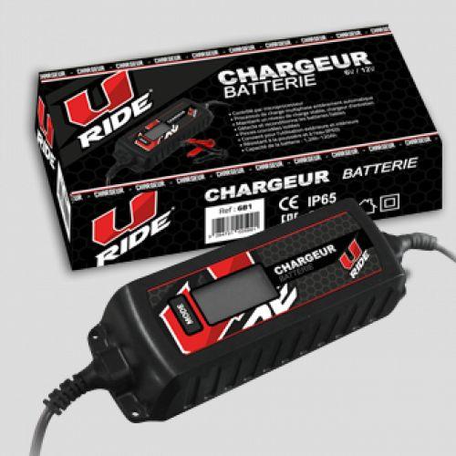 Accessoire chargeur batterie