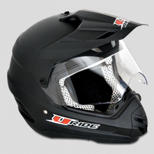 Accessoire casque xc 1 enduro noir ts